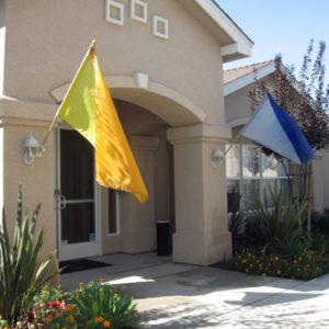 Senior Apartment Community And Housing In Fresno
