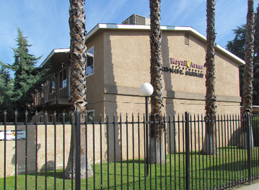 Affordable Apartments for rent in Fresno offering section ...