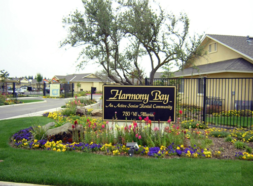 Senior Apartment Community And Housing In Fresno