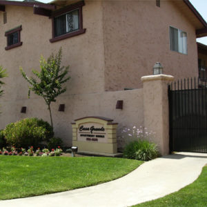 Affordable Apartments for rent in Fresno offering section 8 housing